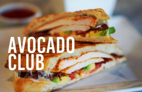 Avocado Club